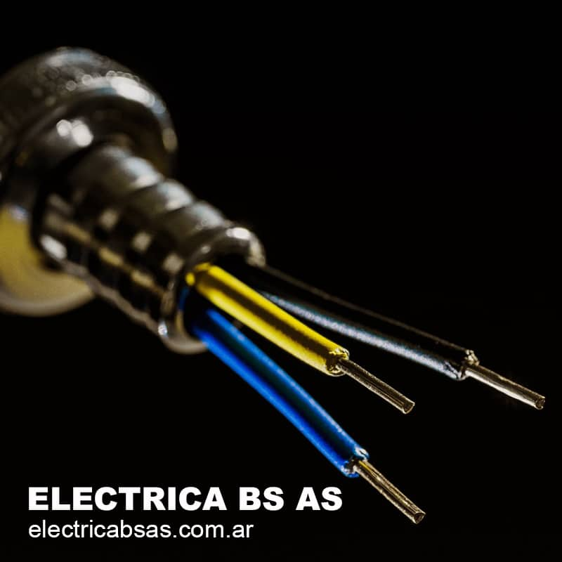 electrica bs as